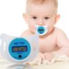 Thermomètre De Fièvre Pour Bébé - LCD Numérique