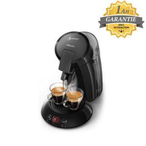 Senseo Machine à café à dosettes Senseo - HD7806 - Garantie 1 An