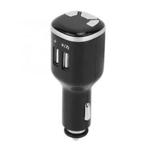 Mp3 Bluetooth Transmetteur FM Bluetooth- Kit mains libres - chargeur - MP3 - X11