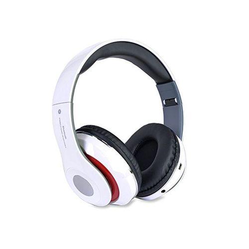 Casque Bluetooth STN13 - Blanc