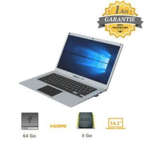 Vega OOK Plus - 4Go - 64Go - Silver - Garantie 1an