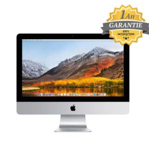 "Apple iMac 21,5"" - Ecran Retina 4K- Garantie 1 an"
