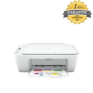Hp imprimante multifonction 2710 - 3en1 - Garantie 1 An