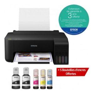Epson Imprimante Multifonctions L3150 - Wifi - garantie 1an