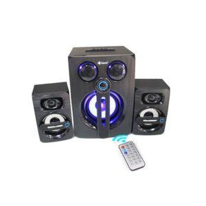 Kisonli Speaker 2.1 Kisonli TM 9000 LED