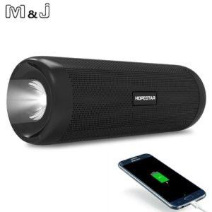 Speaker Bluetooth G11 - Avec radio FM , Mic , Support carte SD / Flash disk