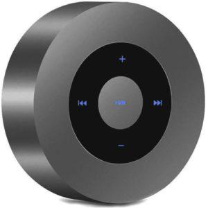 Ptron Sonor: Speaker Bluetooth - Basses profondes - Touch contrôle