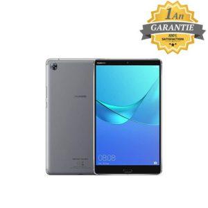 Huawei Tablette - MatePad T - 8 Pouce - 2gb Ram - Bleu profond +Flip cover - Garantie 1An
