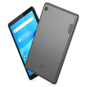 Lenovo Tab M7 7.0 - 16GB - Tablet +Pochette et Anticasse - Space Grey
