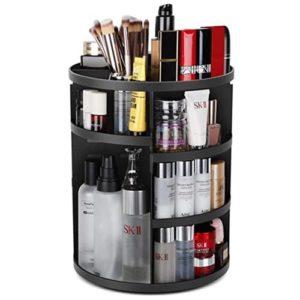 Organisateur de rotation 360 ° - Stockage cosmétiques - Maquillage et produits