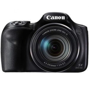 Appareil Photo CANON PowerShot SX540 HS WiFi