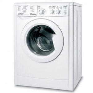 Lave Linge Frontale INDESIT 5Kg Blanc (IWSNC51051CECOEU)