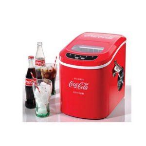 machine à glaçons SIMEO CC500 Coca-Cola