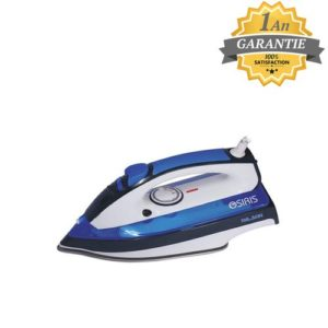 Palson Fer à Vapeur - 2200 W - Garantie 1 An