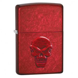 Briquet ZIPPO Doom - Rouge (041689191979)