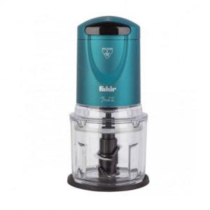 Mini Hachoir FAKIR Trex Dual 500W - Bleu (TREXDUAL-GLASSBOL)
