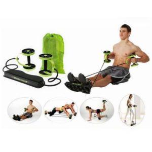 Appareil de musculation abdominal - Revoflex Xtreme