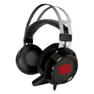 Micro Casque Gamer REDRAGON SIREN H301