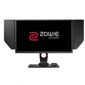 "Ecran Gaming BenQ ZOWIE 24.5"" FULL HD - Noir (XL2546)"