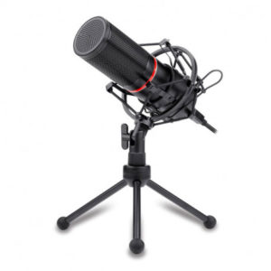 Microphone Gaming REDRAGON GM300 - Noir
