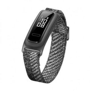 Huawei Montre - Connecté - Band 4e - Noir