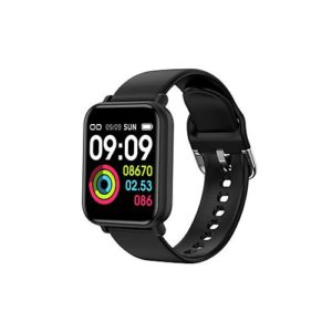 Smart Watch 1.3 Pouces Waterproof - Étanche IP67 - Noir