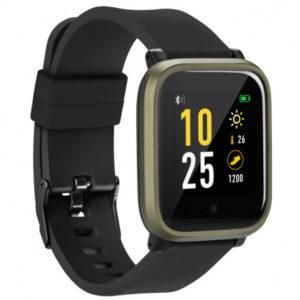 Smartwatch ACME SW102 - Kaki